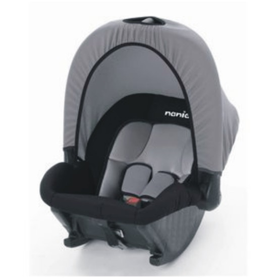 Car Seats - Nania Infant Car Seat was sold for R449.00 on 7 Jan at