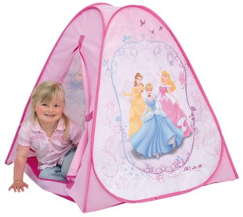 COOL DISNEY PRINCESS PLAY TENT  sc 1 st  Bidorbuy & Tents u0026 Tunnels - Disney Princess Pop up Play Tent (indoor and ...