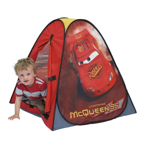 COOL DISNEY CARS PLAY TENT  sc 1 st  Bidorbuy & Tents u0026 Tunnels - Disney CARS Pop up Play Tent (indoor and outdoor ...