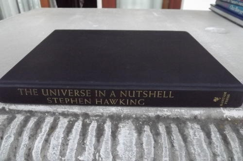 analysis and criticism of the book the universe in a nutshell by stephen hawking In 2008, hawking was the subject of and featured in the documentary series stephen hawking, master of the universe for channel 4 he was also portrayed in the movie superhero movie by robert joy in the tv series dark angel logan's technology savvy colleague sebastian is characterised with many similarities to the actual physicist.