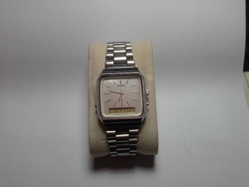 s watches casio ani digi was sold for r200