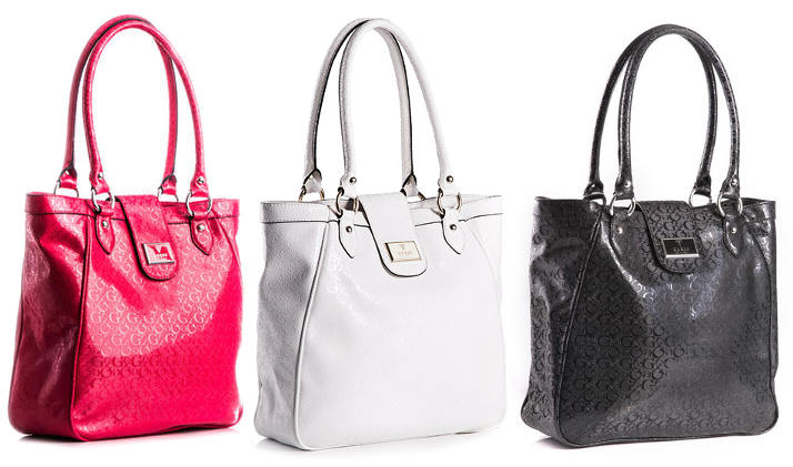 Guess Handbag Sale | 7 Styles to choose from!