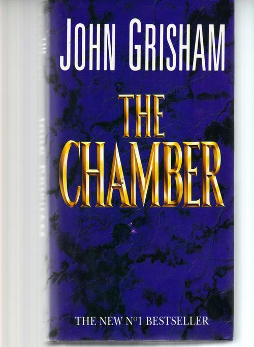 the chamber john grisham book report