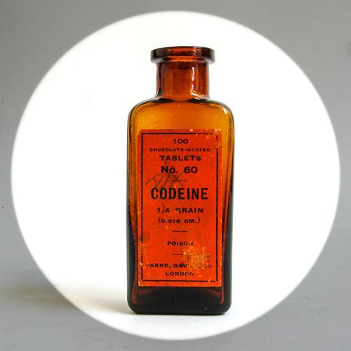 Codeine prix pharmacie