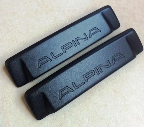 Door Handles E BMW Alpina Engraved Door Handles Was Sold For - Bmw alpina accessories