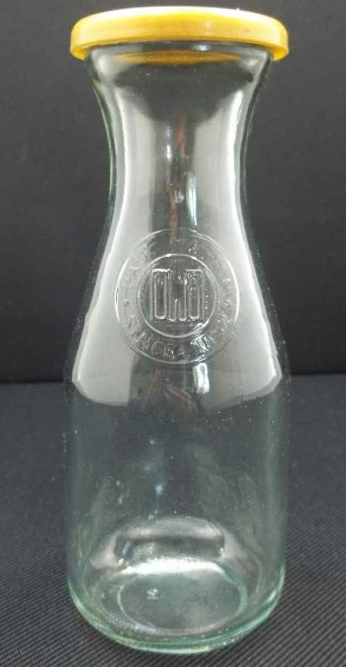 Bottles California Carafe Paul Masson Since 1852 Wine