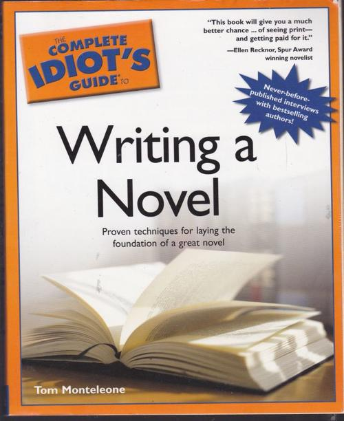 writing a book guide