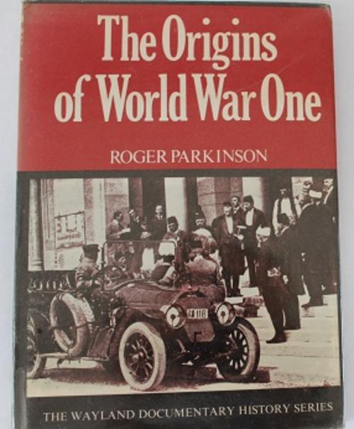 origins of world war one essays