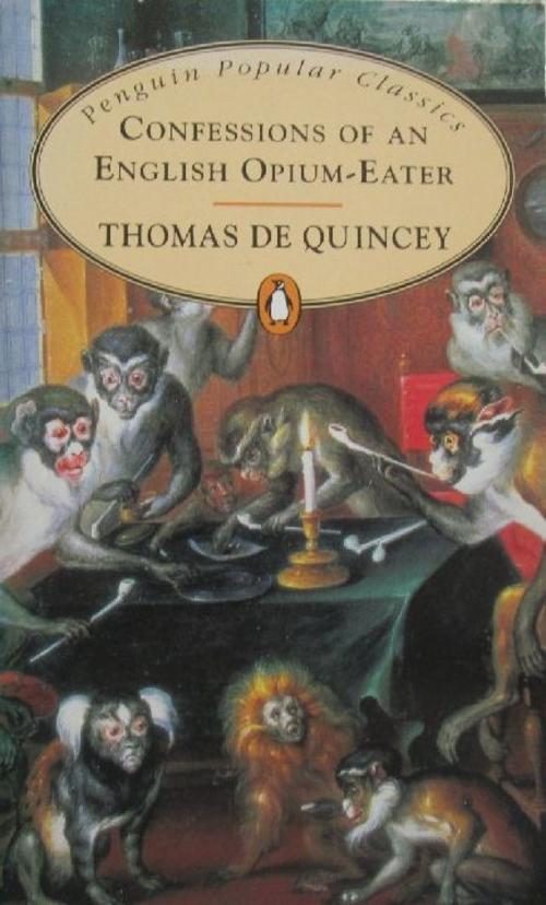 confessions of an english opium eater essay