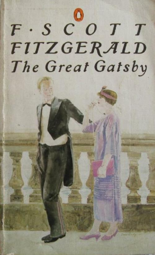 the emptiness of materialism in the great gatsby by f scott fitzgerald F scott fitzgerald francis scott key by f scott fitzgerald, are stories about the emptiness and great gatsby by f scott fitzgerald is a.