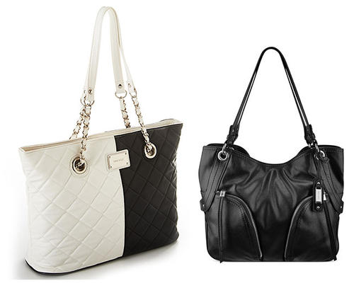Handbags Bags Nine West Black And White 4 Styles Was Sold For R579 00 On 9 Aug At 23 48 By Designerbrands In Gauteng Id 194993766