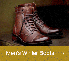 Men¿s Designer Winter Boots