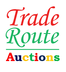 Store for TradeRouteAuctions on bidorbuy.co.za