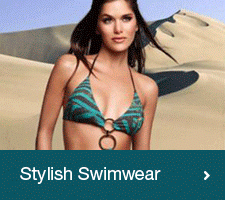 Ladies Swimwear. Shop Now