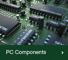Wide Range of PC Components.