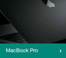 MacBook Pro 2016