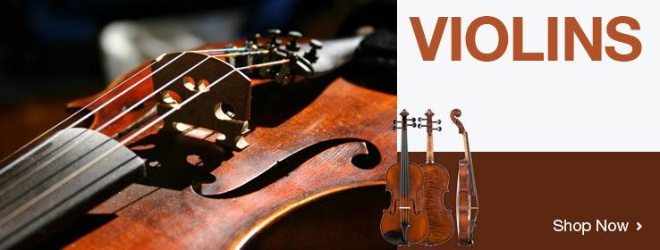 Buy violins online on bidorbuy!