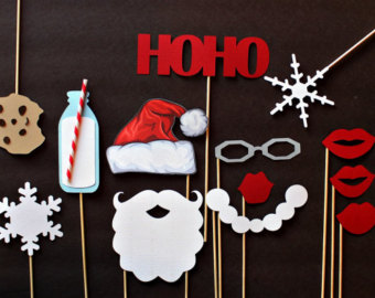 Diy christmas photo booth solutioingenieria Images