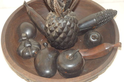 Other home decor an incredible hand carved african black