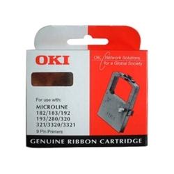 Oki microline 3321