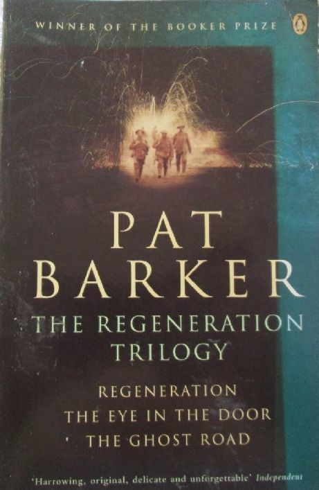 regeneration pat barker heroism An interview with pat barker me to write a review essay on pat barker's world war i novel, regeneration with questions of heroism.