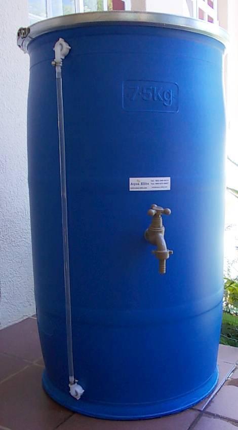 Water Tank In Gauteng Value Forest
