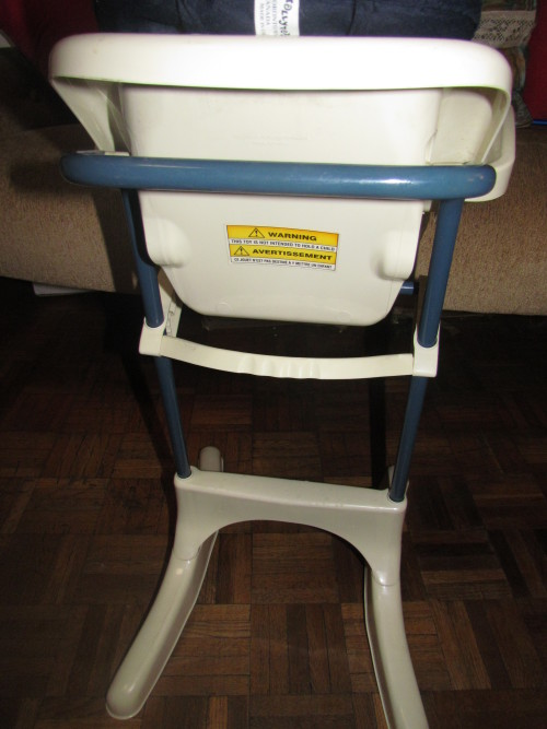Other Doll Clothing Shoes Accessories FEEDING CHAIR