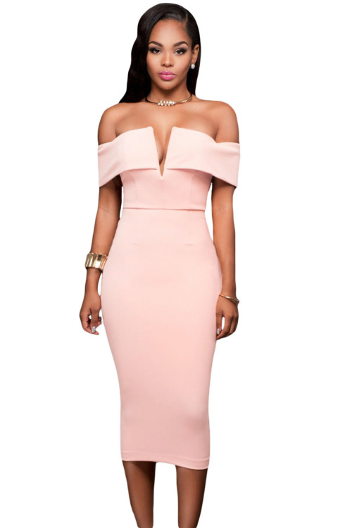 Розовое Платье С Доставкой