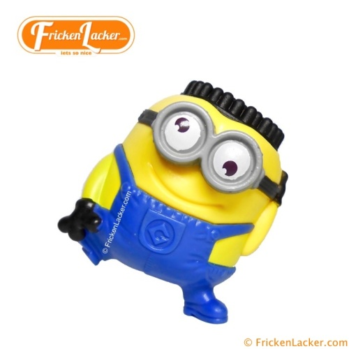 Other Action Figures - JORGE / MINIONS / FrickenLacker ...