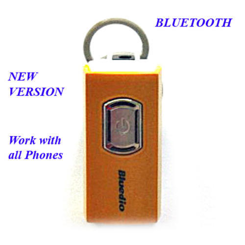 other accessories bluetooth for cell phones new version work with all cell phones model h10. Black Bedroom Furniture Sets. Home Design Ideas