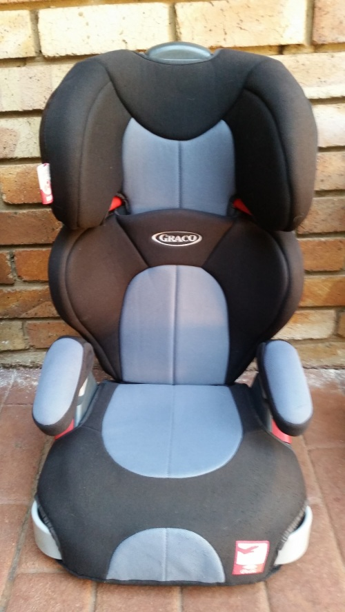 car seats in mpumalanga value forest
