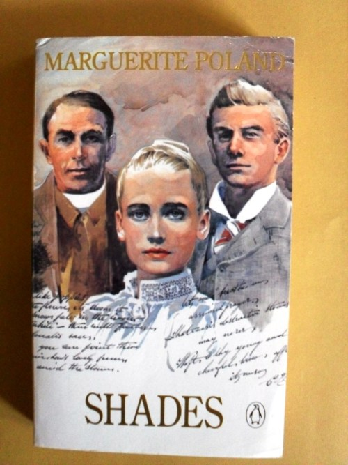 shades by marguerite poland essays research paper writing rh grpaperdkus amberwingpress us