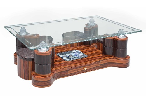Entertainment units coffee tables tempered glass was for Coffee tables jhb