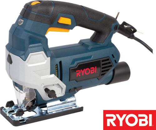 Cutters - Ryobi 800W Variable Speed Jigsaw With Laser (JS ...