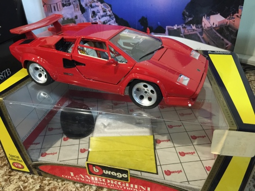 models lamborghini countach 5000 quattrovalvole 1988. Black Bedroom Furniture Sets. Home Design Ideas