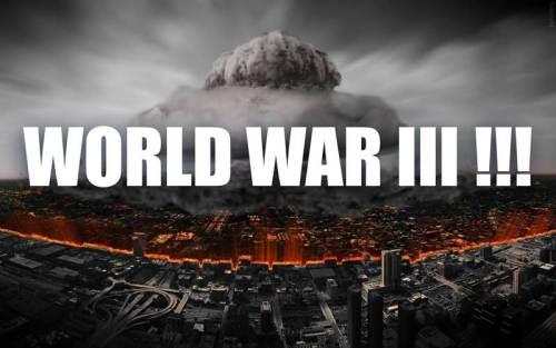 WORLD WAR 3 HIGH ALERT! International Warning - Dr Scott Johnson (Audio  Alert CD)