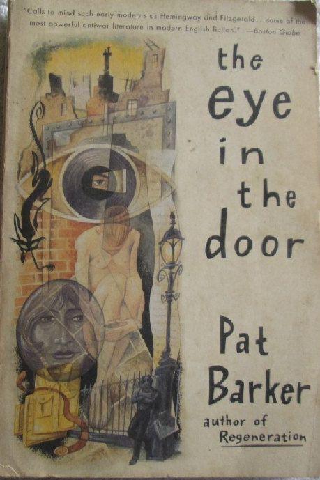 regeneration pat barker essay