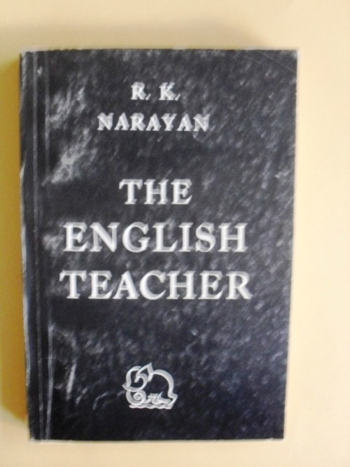 the english teacher r k narayan essay An analysis of the english teacher by r k narayan pages 1 words 889 view full essay more essays like this: not sure what i'd do without @kibin  sign up to view the complete essay show me the full essay show me the full essay more essays like this: not sure what i'd do without @kibin.