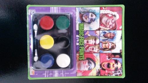Face Painting Pietermaritzburg