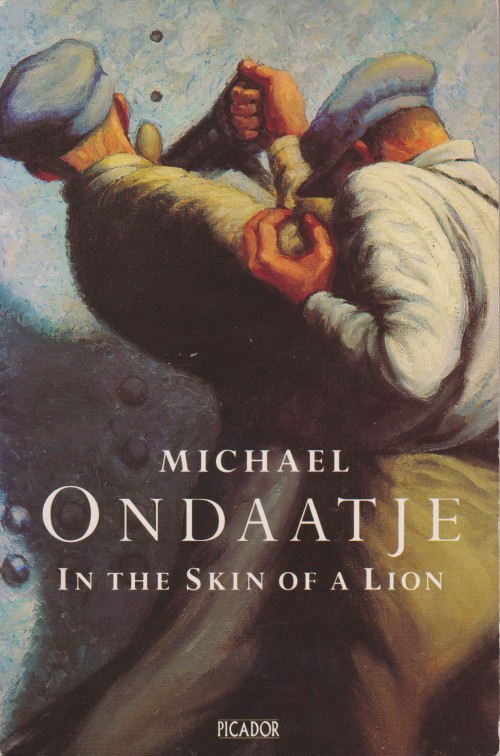 an analysis of the theme of looseness in michael ondaatjes in the skin of a lion Describe the recurring use of imagery, motifs, themes and ideas in michael ondaatje's novel in the skin of a lion explain how multiple.