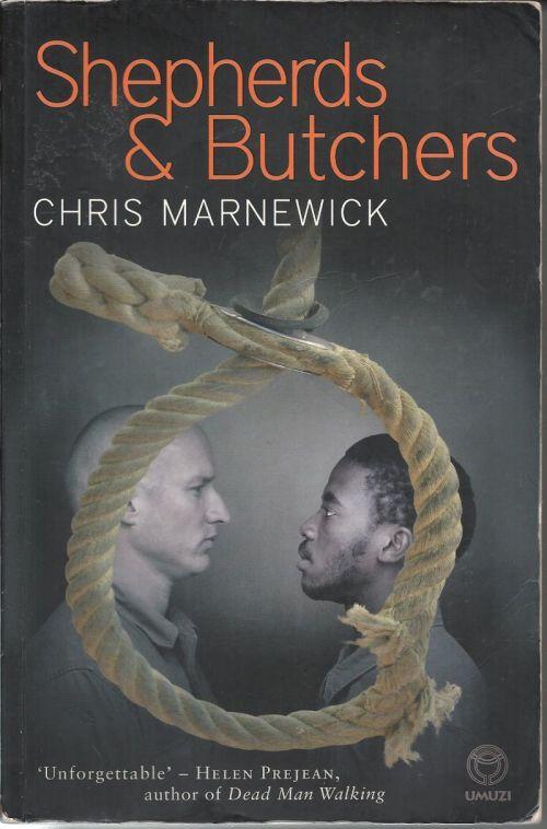 Chris Marnewick