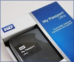 Wd my passport data recovery tool