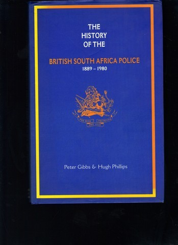 south african police history