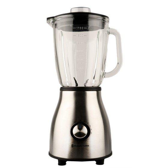 blenders russell hobbs satin jug blender was sold for. Black Bedroom Furniture Sets. Home Design Ideas