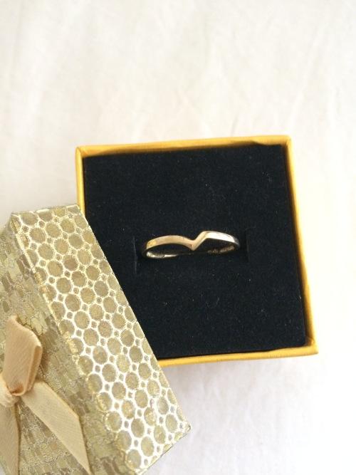 Wedding Gift Boxes Pretoria : Gold & Diamond Wedding & Engagement Ring & Band Set - FREE GIFT B...