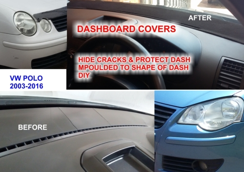 Dash Accessories Vw Polo Dashboard Cover Was Sold For