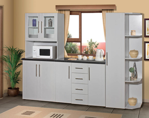 Other kitchen dining bar kitchen unit set was for Kitchen units gauteng