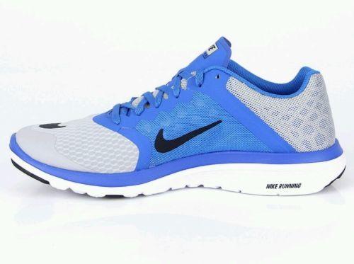buy online 483f8 145dc Original Mens Nike FS Lite Run 3 807144-004 - UK 10 (SA 10)