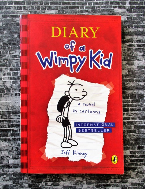 diary of a wimpy kid book 1 read online pdf