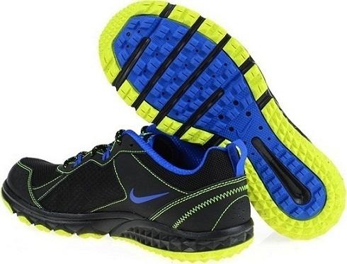 d0628badab65 Other Men s Shoes - Original Mens Nike Wild Trail 642833-020 - UK 10 (SA  10) was sold for R402.00 on 22 Dec at 00 01 by A L P in Johannesburg  (ID 260128670)